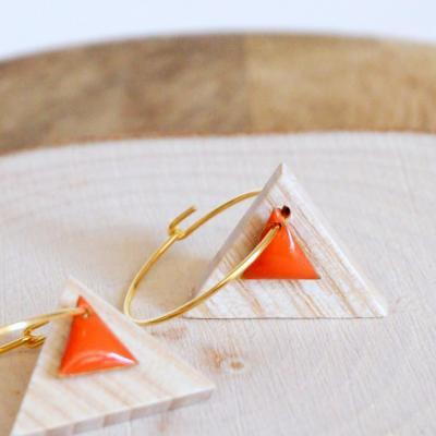 Bo e mail triangle orange3