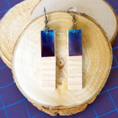 Bo ge o rectangle violet bleu3