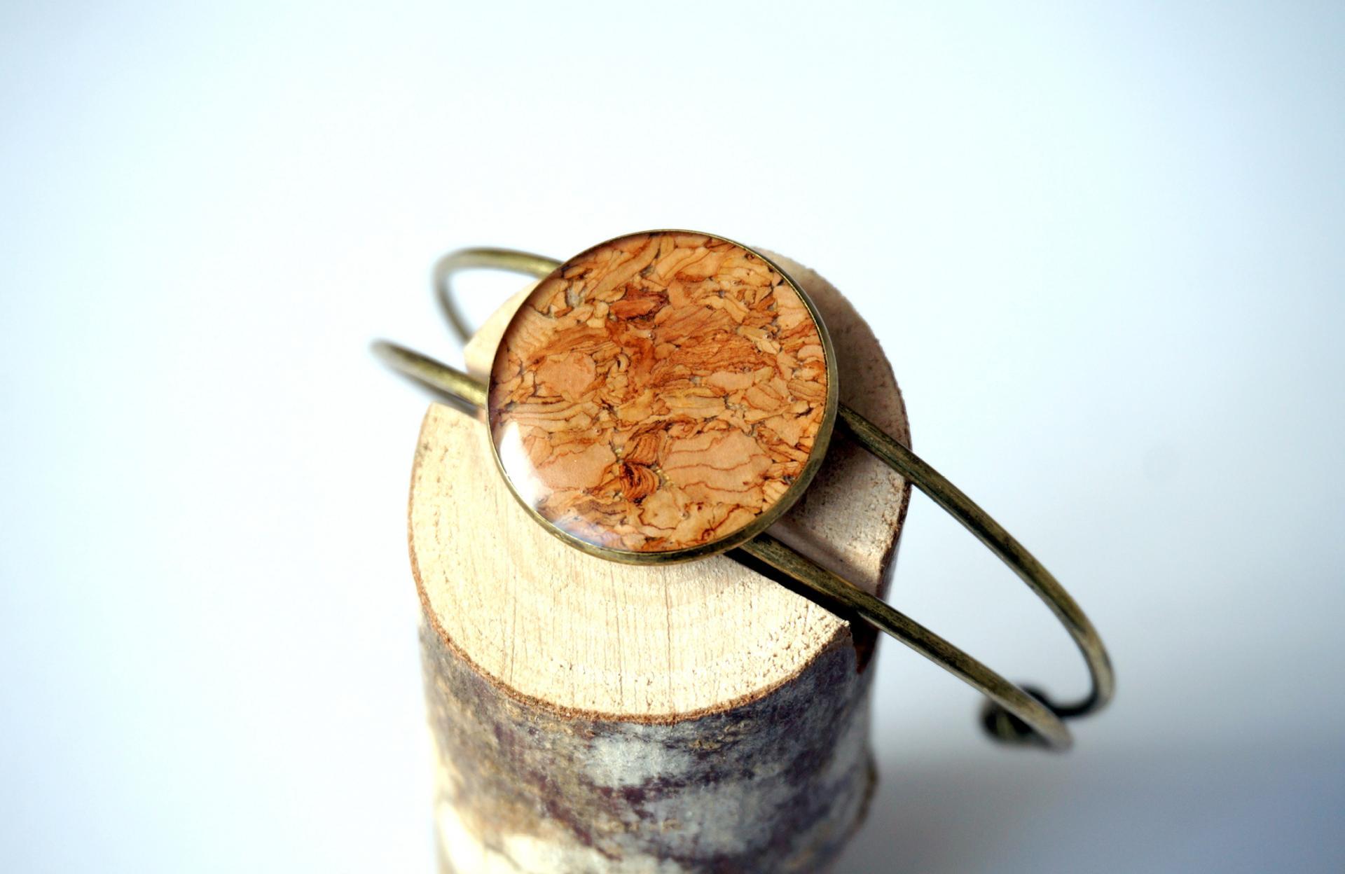 Bracelet bronze lie g
