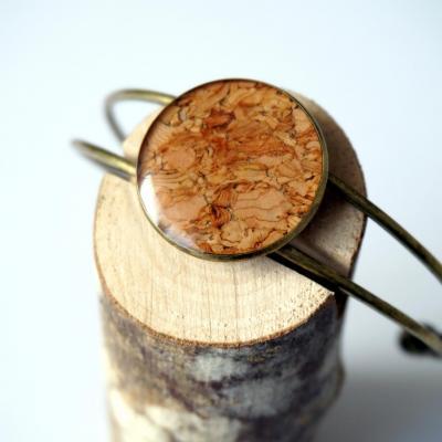 Bracelet bronze lie ge 1