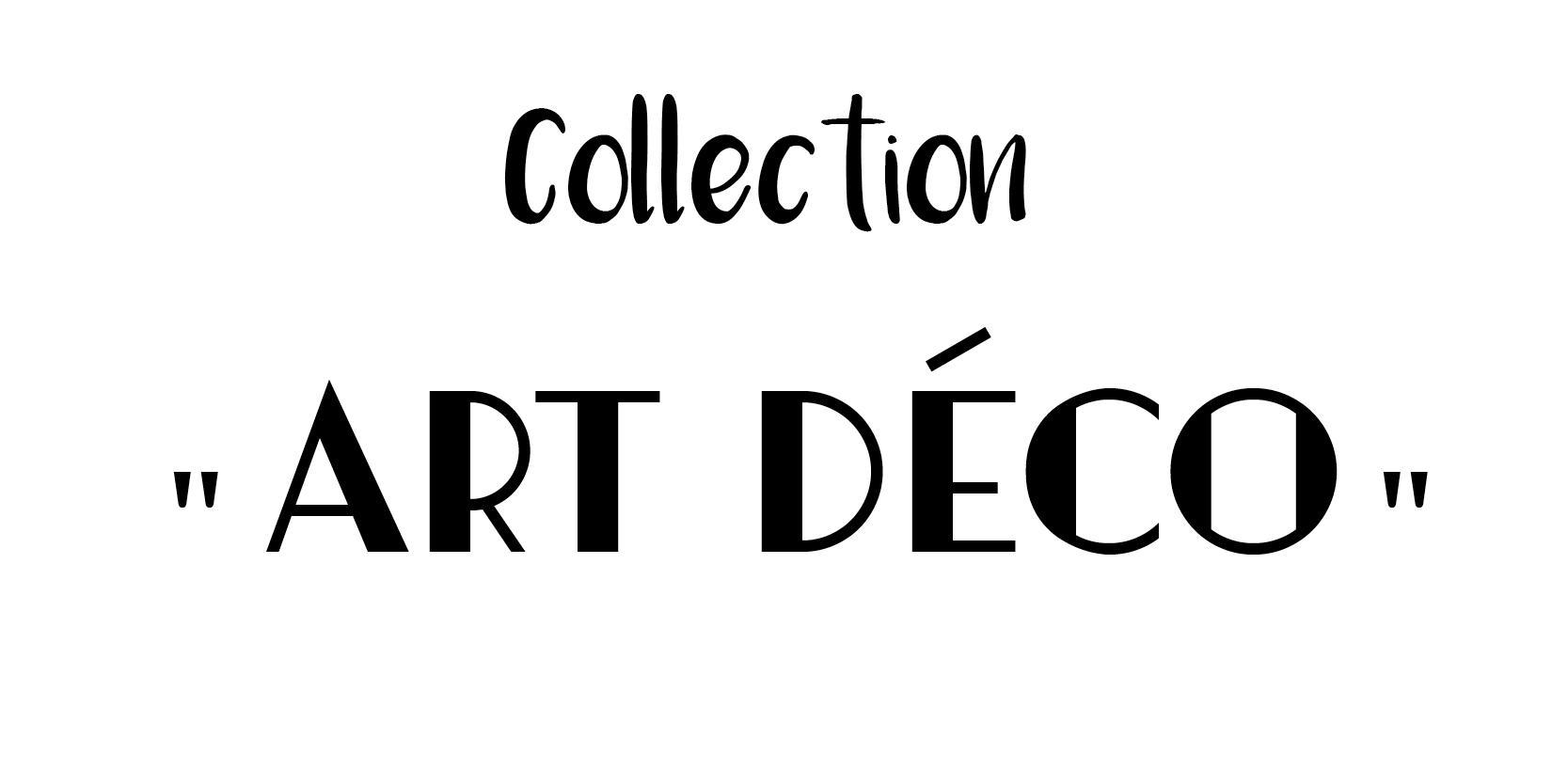 Titre collection art de co
